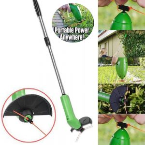 zip trim cordless trimmer main