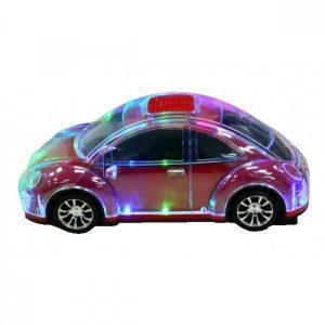 CRYSTAL CAR RADIO WS-256 MAIN 1