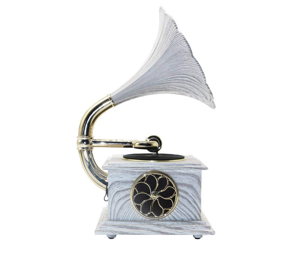 Phonograph main 1
