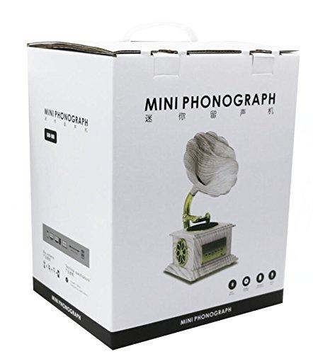 Phonograph main 2