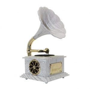 Phonograph main