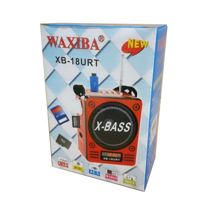 Waxiba XB-18URT main