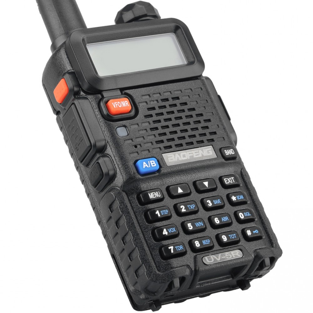 Baofeng UV-5R MAIN
