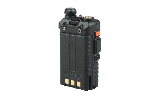 Baofeng UV-5R MAIN 2