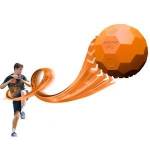 SWERVE BALL MAIN