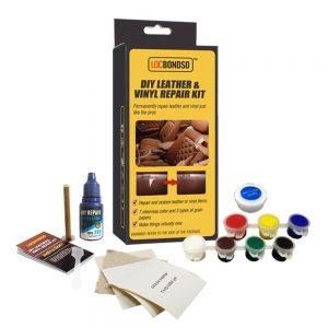 DIY Leather Vinyl Repair Kit MAIN