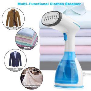 Haeger Handle Garment Steamer Main