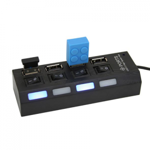 USB Hub 2.0 Hi-Speed MAIN