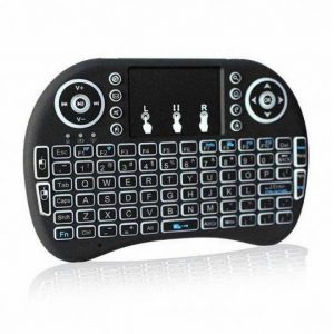 Airmouse Keyboard Main 3