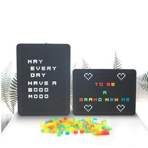 LED Message Box main