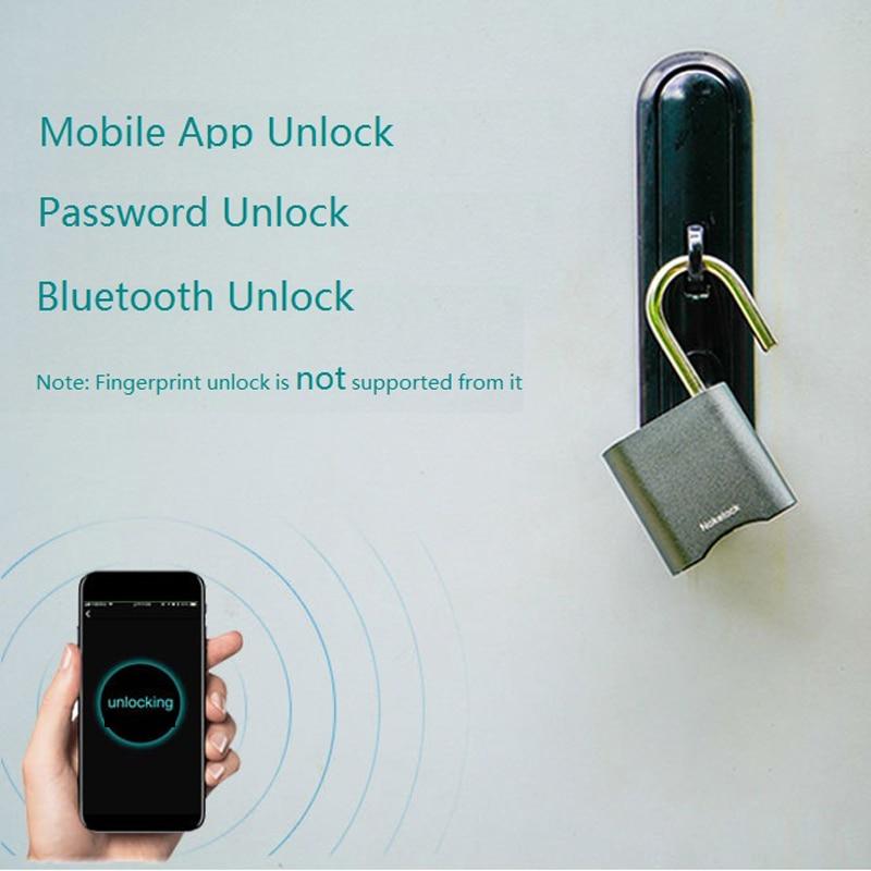 Padlock Unlock main 1
