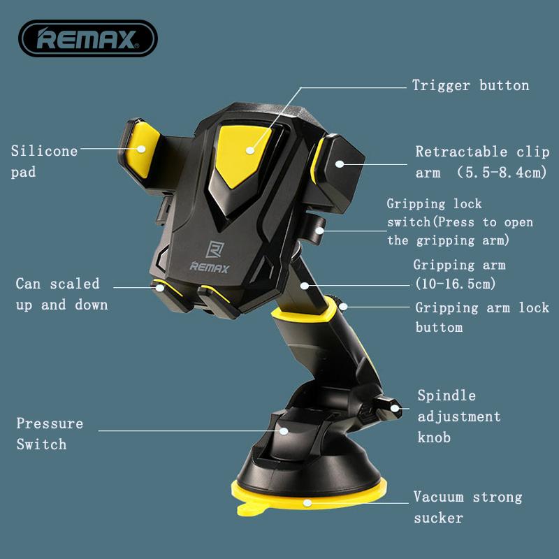 Remax RM-C26 MAIN 1