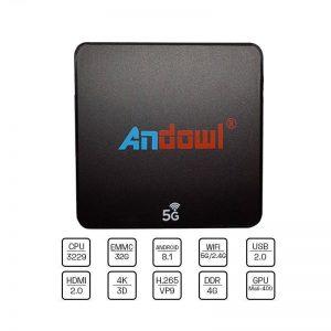 ANDOWL Q M6 MAIN
