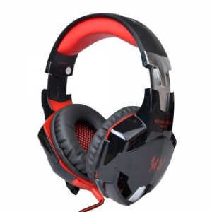 G2000 USB Gaming Headset Main 1