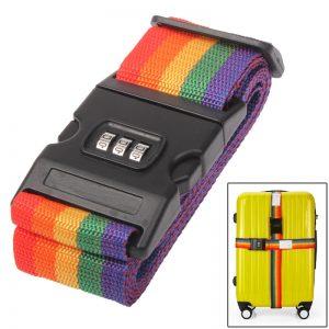 Luggage Strap Cross Belt Main