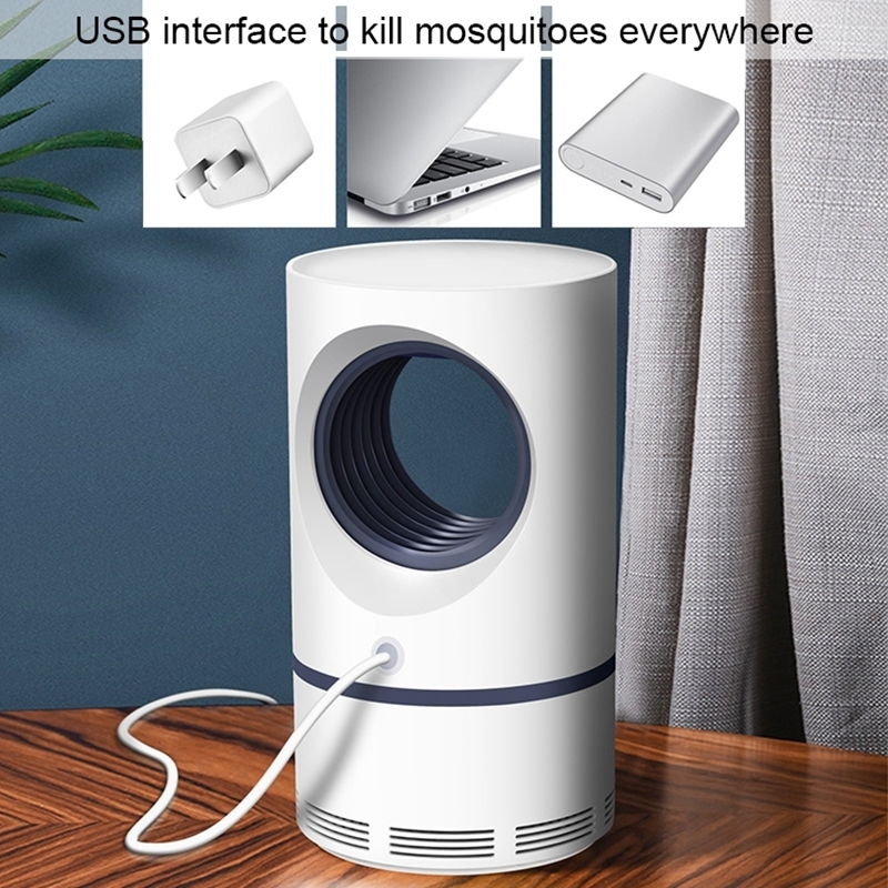 Photocatalyst Mosquito Killer Main 5