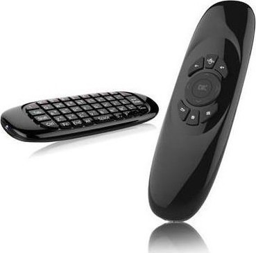 Air Mouse C120 3
