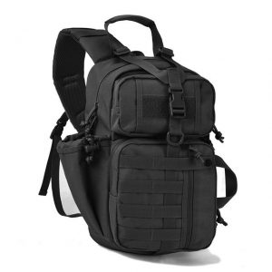 Anti-theft System Backpack 35l main