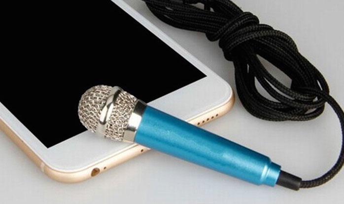 Mini microphone oem main 1