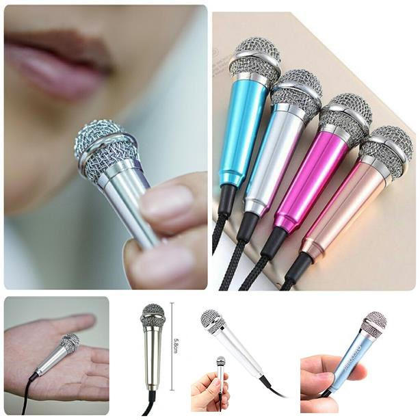 Mini microphone oem main 2