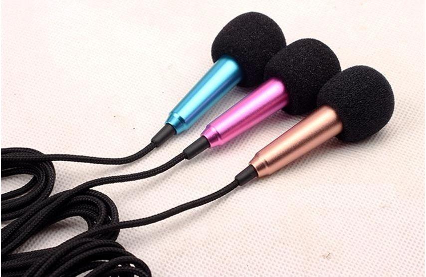 Mini microphone oem main 3