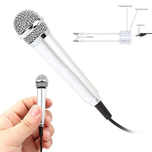 Mini microphone oem main