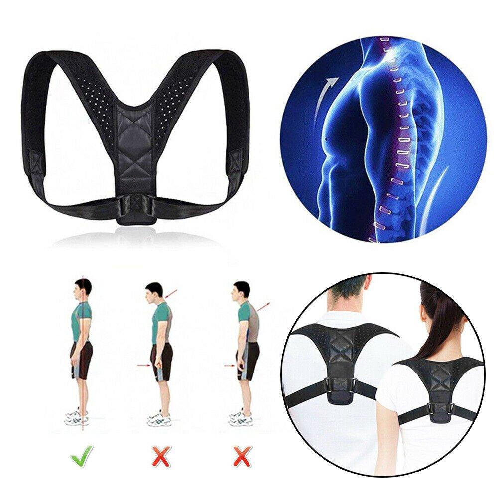 Romix Posture Corrector Oem main 1