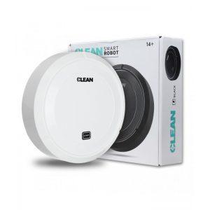 clean smart robot