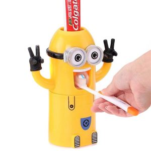 Minions Dispenser oem main