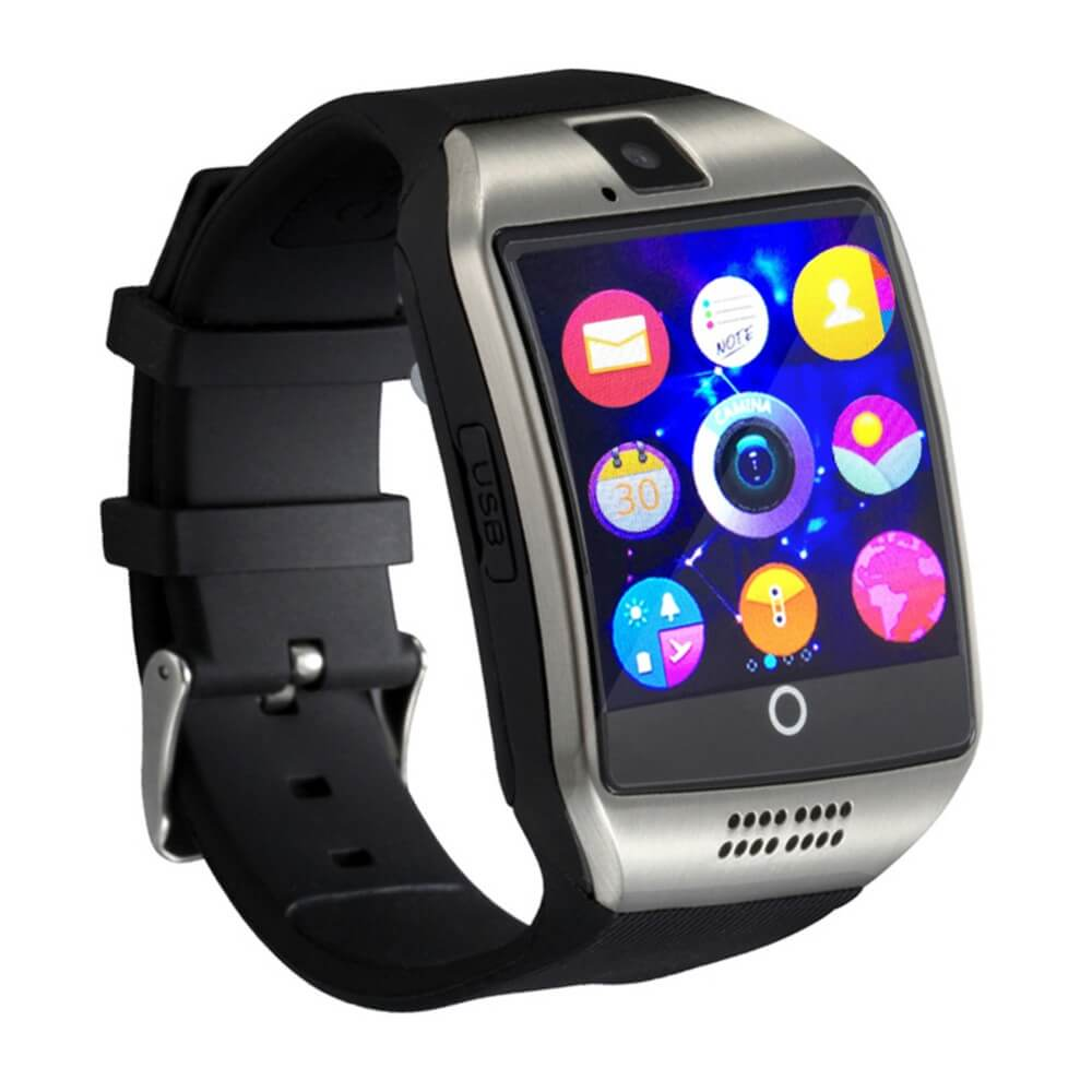 SMARTWATCH OEM Q18 MAIN