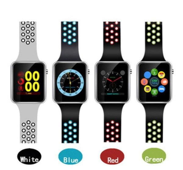 Smartwatch-OEM-Miwear M3 COLORS main1