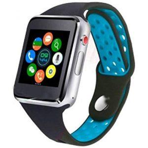 Smartwatch-OEM-Miwear M3 TEA BLUE main1