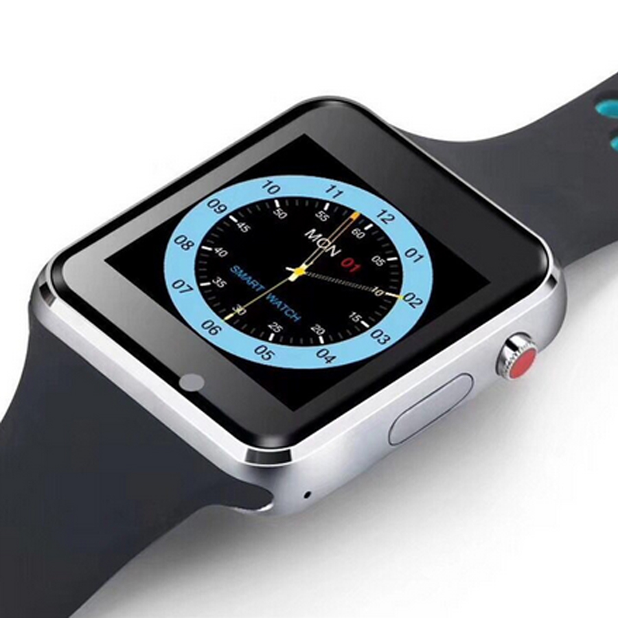 Smartwatch-OEM-Miwear M3 main3