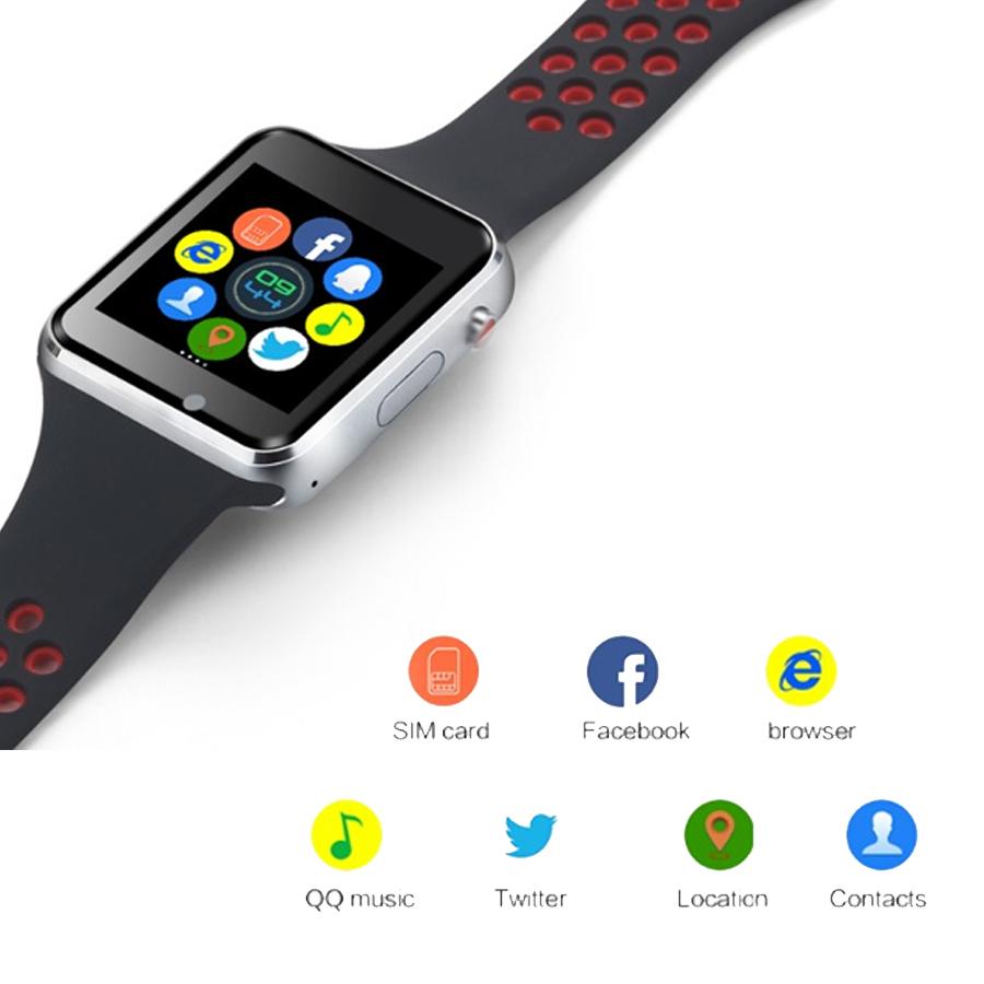 Smartwatch-OEM-Miwear M3 main5