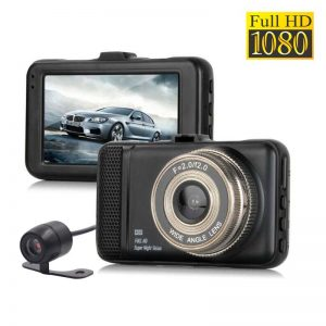 car camera 1080p oem main