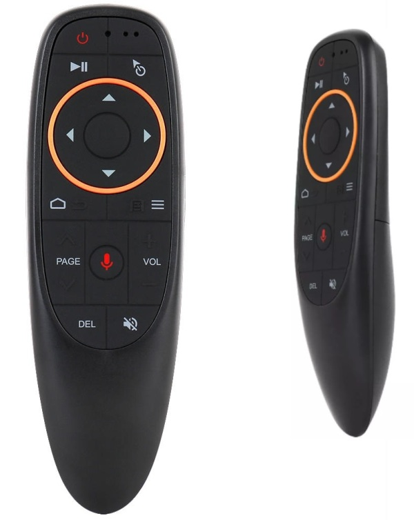 Air Mouse Remote Control Oem main 1