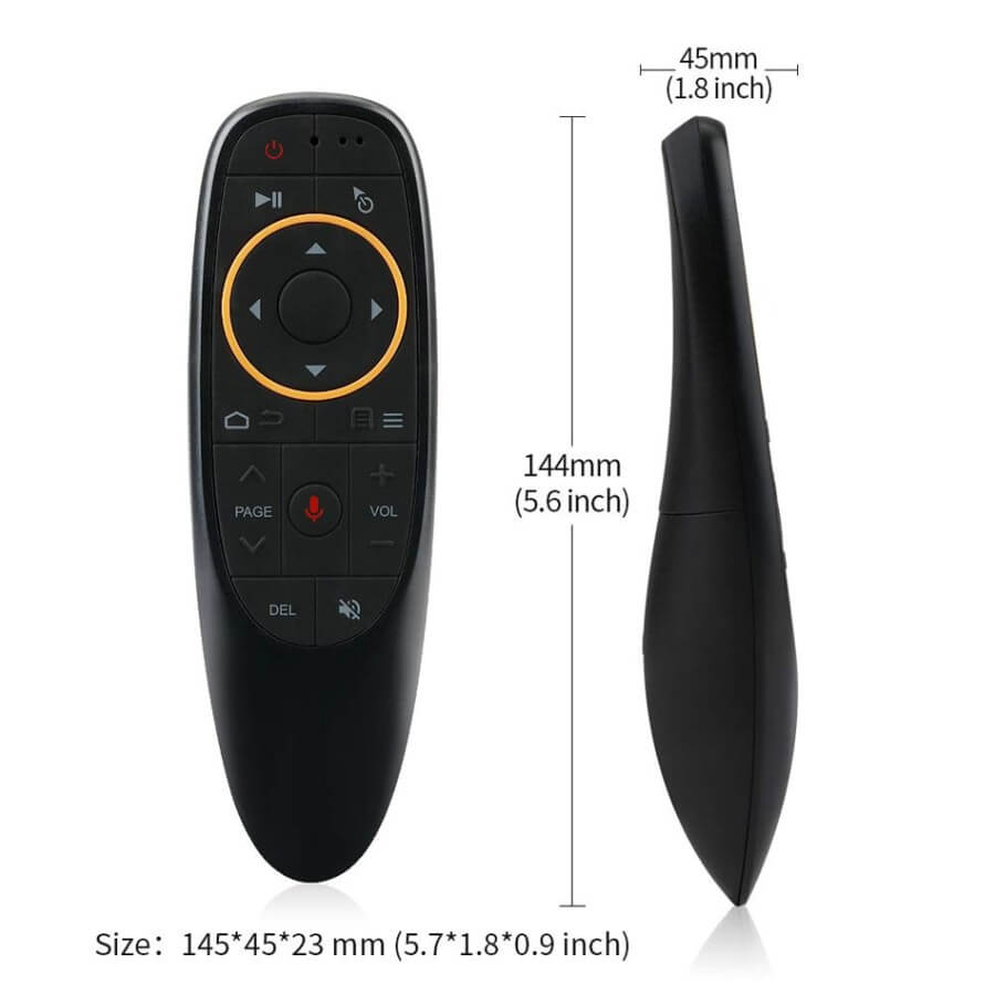 Air Mouse Remote Control Oem main 4