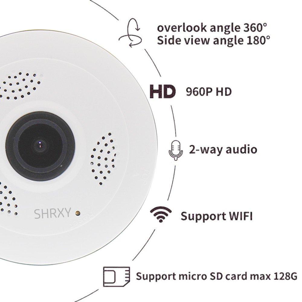 Fish Eye HD 920p Main 4