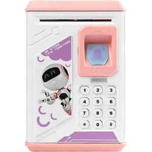 κουμπαρας ροζ