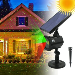 Christmas Solar Star Laser SP25W OEM main