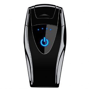 Double Plasma Lighter USB Main