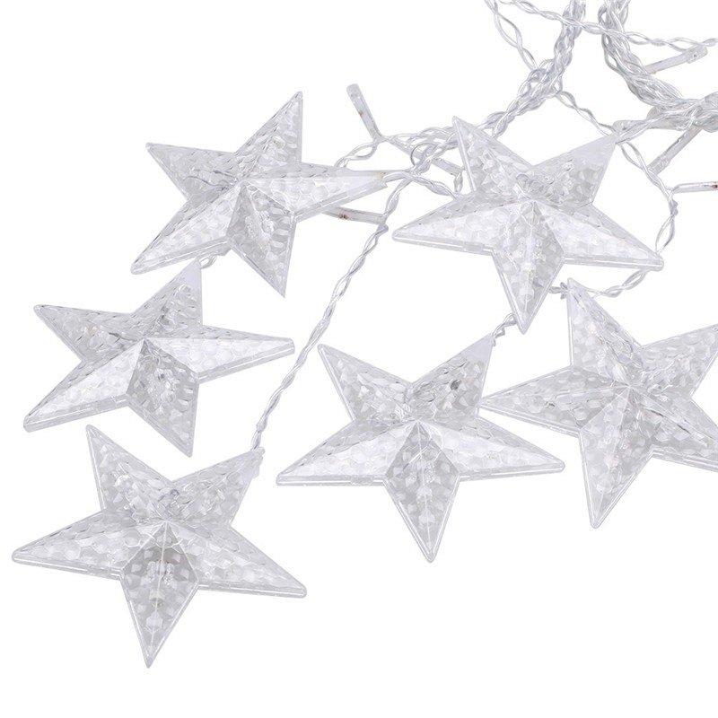 LED Christmas Lights Star Main 4