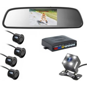 Mirror Parking Sensor 9001 MAIN 2