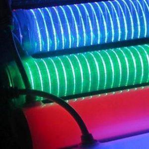 RGB 100cm led main