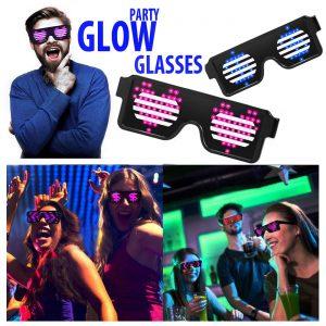 GlowGlasses Main