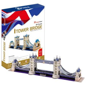 Tower Bridge Main
