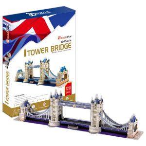 Tower Bridge Main