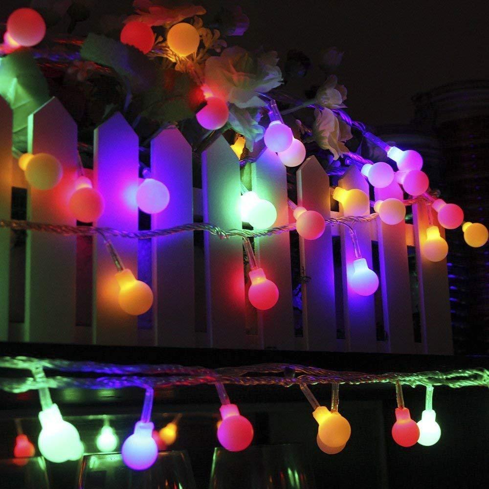 Waterproof LED Christmas Lights MAIN 1