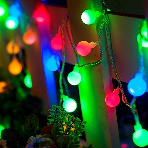 Waterproof LED Christmas Lights MAIN