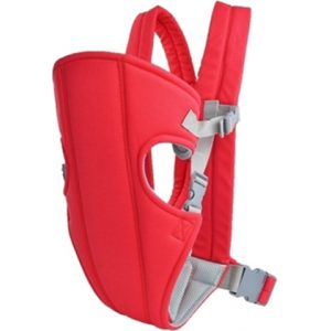 Baby Carrier Red